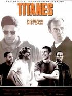 Titanes: Hicieron historia